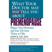 What Your Doctor May NOT Tell You About Premenopause (Big)