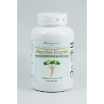 Digestive Enzyme - 180 Tablets