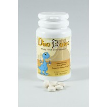 Dino Bones Tablets - 120 Chewable Tablets
