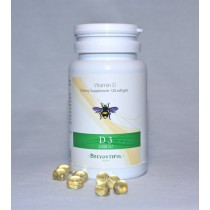 D3 - 120 Softgels 2000 IU