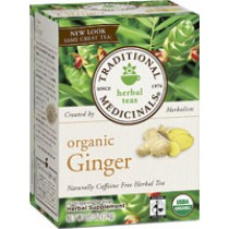 Ginger Tea - Organic