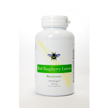 Red Raspberry Leaves - Organic - 180 Vcaps ™