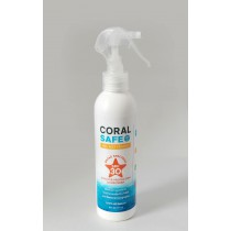 Coral Safe - Broad Spectrum SPF 30 - Sunscreen Spray