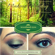 Woodland Eyes Set