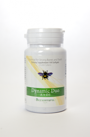 Dynamic Duo™ - 100 softgels