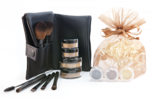 All You'll Ever Need Mineral Makeup Package